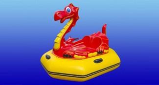 Бамперные лодки