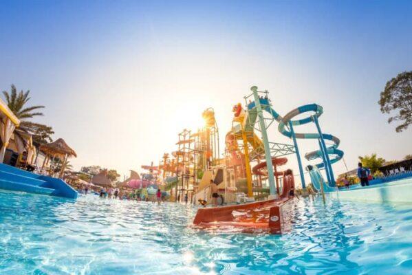 Лучшие курорты с аквапарками, где можно отдохнуть с детьми