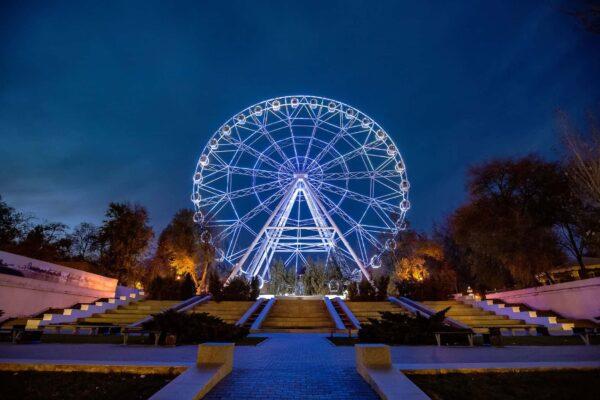 «Агроком» хочет колесо  в Ростове